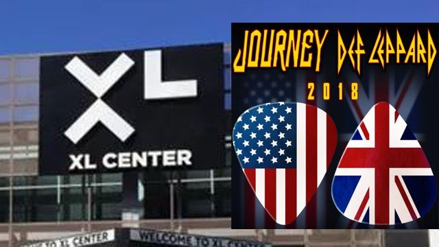 Journey, Def Leppard set to rock Busch Stadium this August