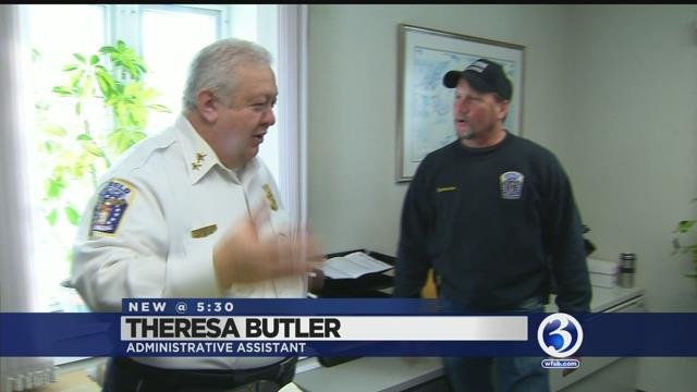 Enfield Chief of Police retiring after nearly 40 years