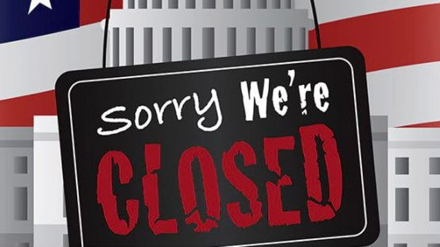 Minnesota least affected by Federal Government shutdown