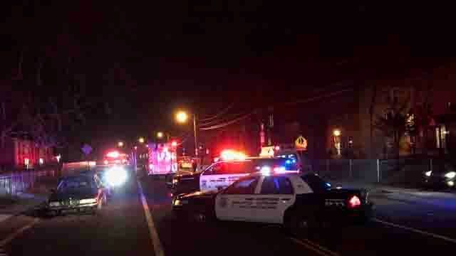 Two women have died following a Hartford hit and run last week (WFSB)