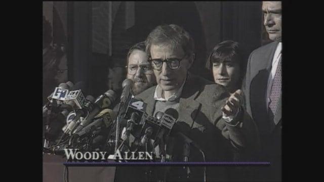 Woody Allen (WFSB file photo)