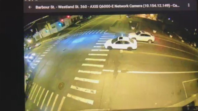A mother was killed in a wrong-way crash in Hartford last Thursday (Submitted)