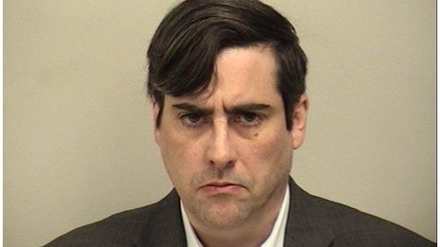 Robert Kelly (Westport Police)