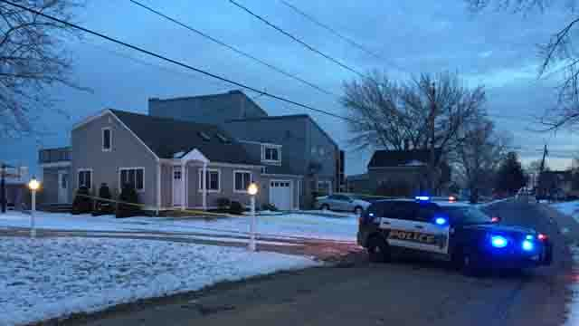 A 15-year-old has died following a shooting in Guilford on Wednesday (WFSB)