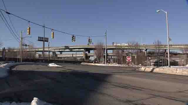 The Waterbury Mixmaster project could be back in play (WFSB)