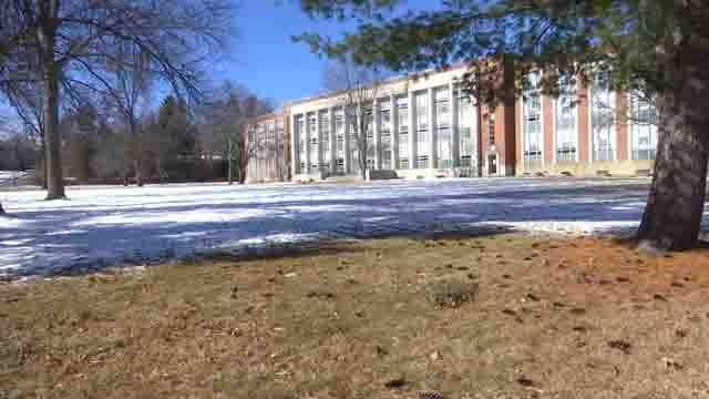 Town officials looking for input on West Hartford UConn campus property (WFSB)