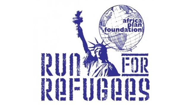 The Run for Refugees goes off at 10 a.m. at Wilbur Cross High School. (IRIS)
