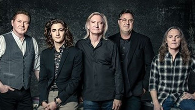 The Eagles will play at the XL Center in Hartford on Oct. 6. (XL Center)