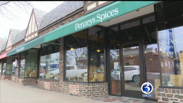 Penzy's Spices (WFSB)