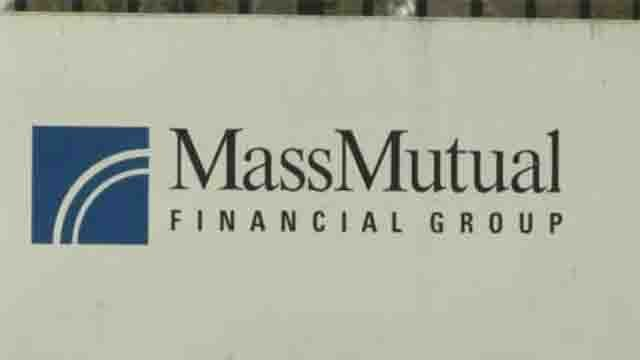 MassMutual (WFSB file photo)