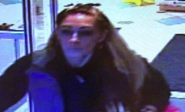 Waterford police search for Ocean State Job Lot shoplifter (Waterford Police Department Image)