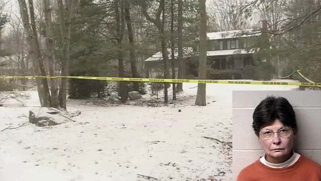 Body of slain UConn prof may have been in home for months