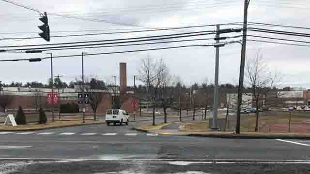 A soft lockdown at schools in Avon has been lifted following reported threats (WFSB)