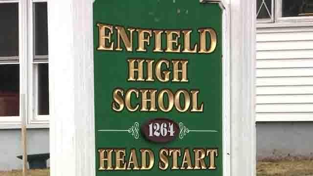 Enfield High School (WFSB)