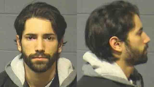 Leonardo Badillo-Perez (Hartford Police)