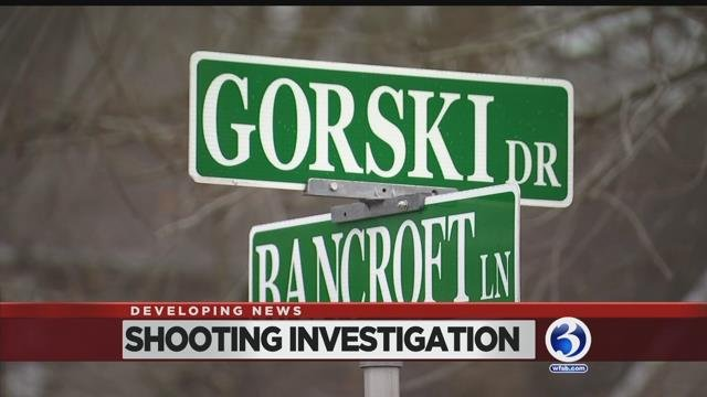 Video: South Windsor police investigate shooting