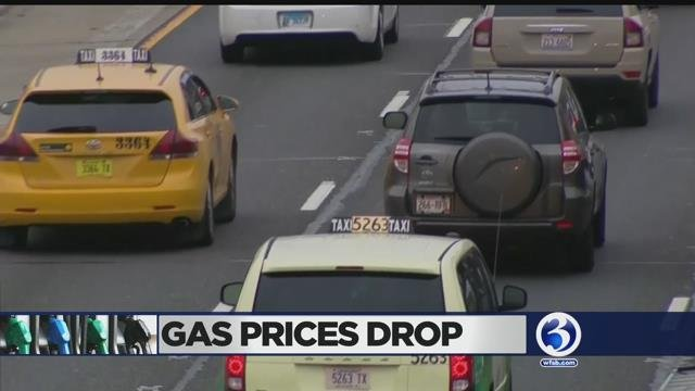 VIDEO: Gas prices down this week, but not for long
