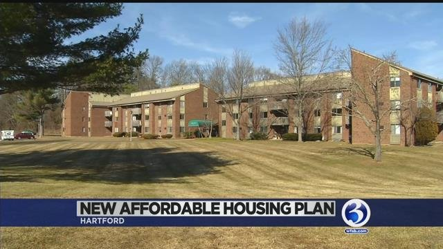 Video: State proposes new affordable housing plan