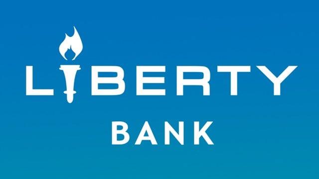 Liberty Bank. (Facebook)