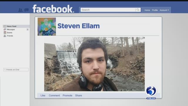 Video: Experts analyze hospital attack suspect's behavior
