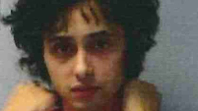 Oscar Rodriguez emailed a news outlet and claimed to be the next school shooter, according to state police. (State police)