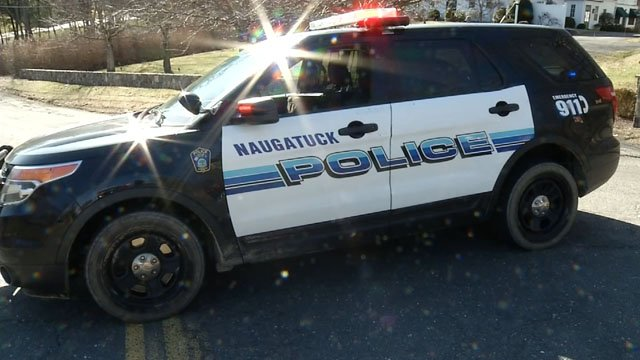 Naugatuck police are investigating a deadly crash (WFSB)