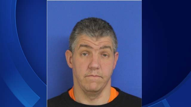 Michael Nettis (East Haven Police)