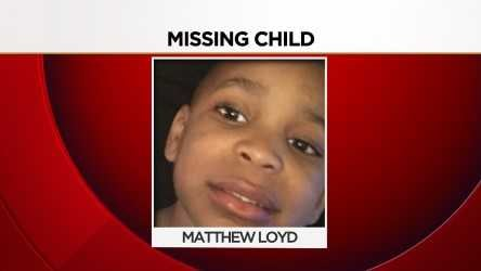 Police are searching for Matthew Loyd, who was reported missing on Tuesday. (Stamford Police Department/WFSB)