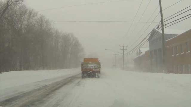 DOT officials say they are short staffed when it comes to winter storms (WFSB)