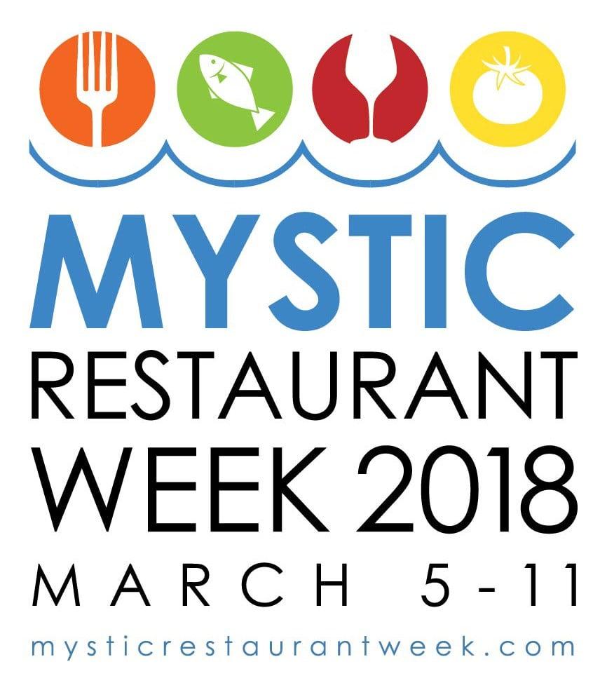 Mystic Restaurant Week 2018