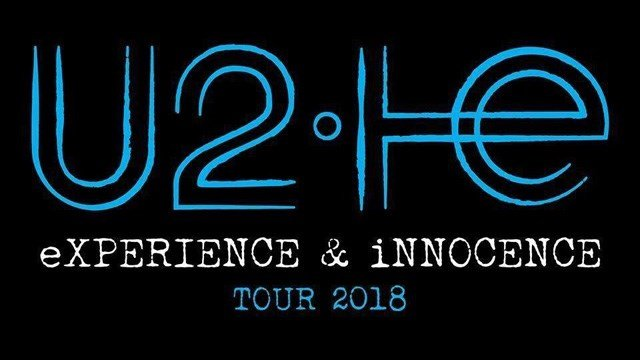 U2 is coming to Mohegan Sun on July 3. (Facebook)