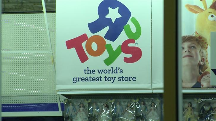 (Toys R Us)