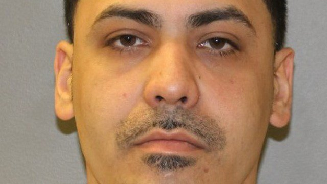 Enrique Dellvalle-Perez is accused of supplying the fentanyl that a North Haven mother overdosed on back in October. (North Haven police)