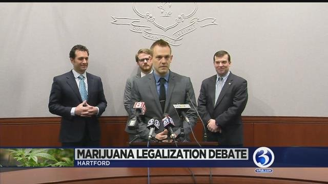 Video: Lawmakers continue debate over 'retail marijuana'