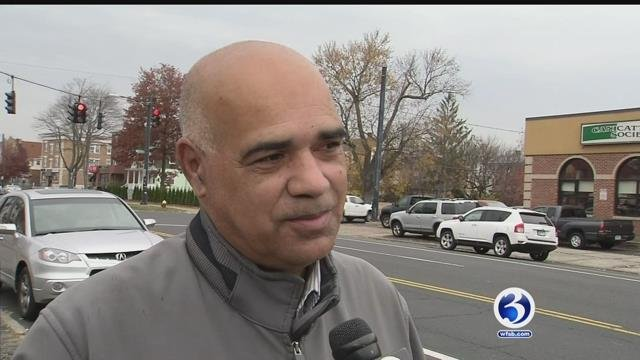 Rep. Angel Arce  (WFSB file photo)