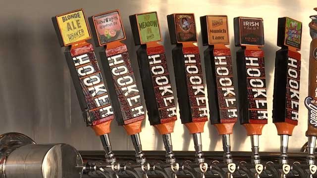 This tax cut is a welcomed sight by brewers and consumers (WFSB)