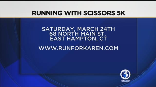 Running With Scissors 5k