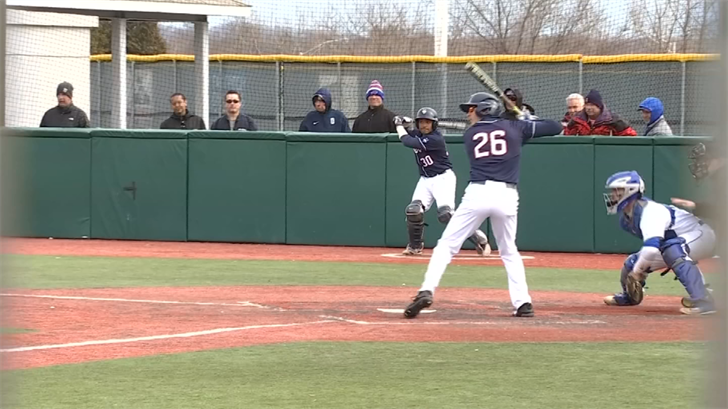 Spring sports impacted due to recent nor'easters