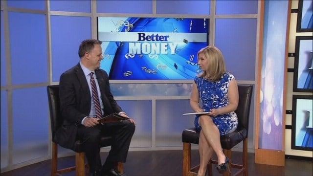 Better Money: Saving for retirement, 3/24