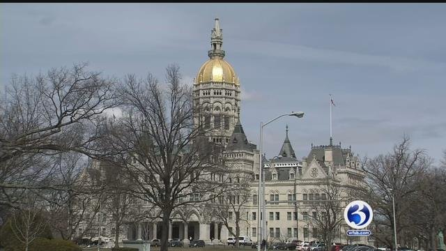 Video: State leaders discuss city of Hartford's debt