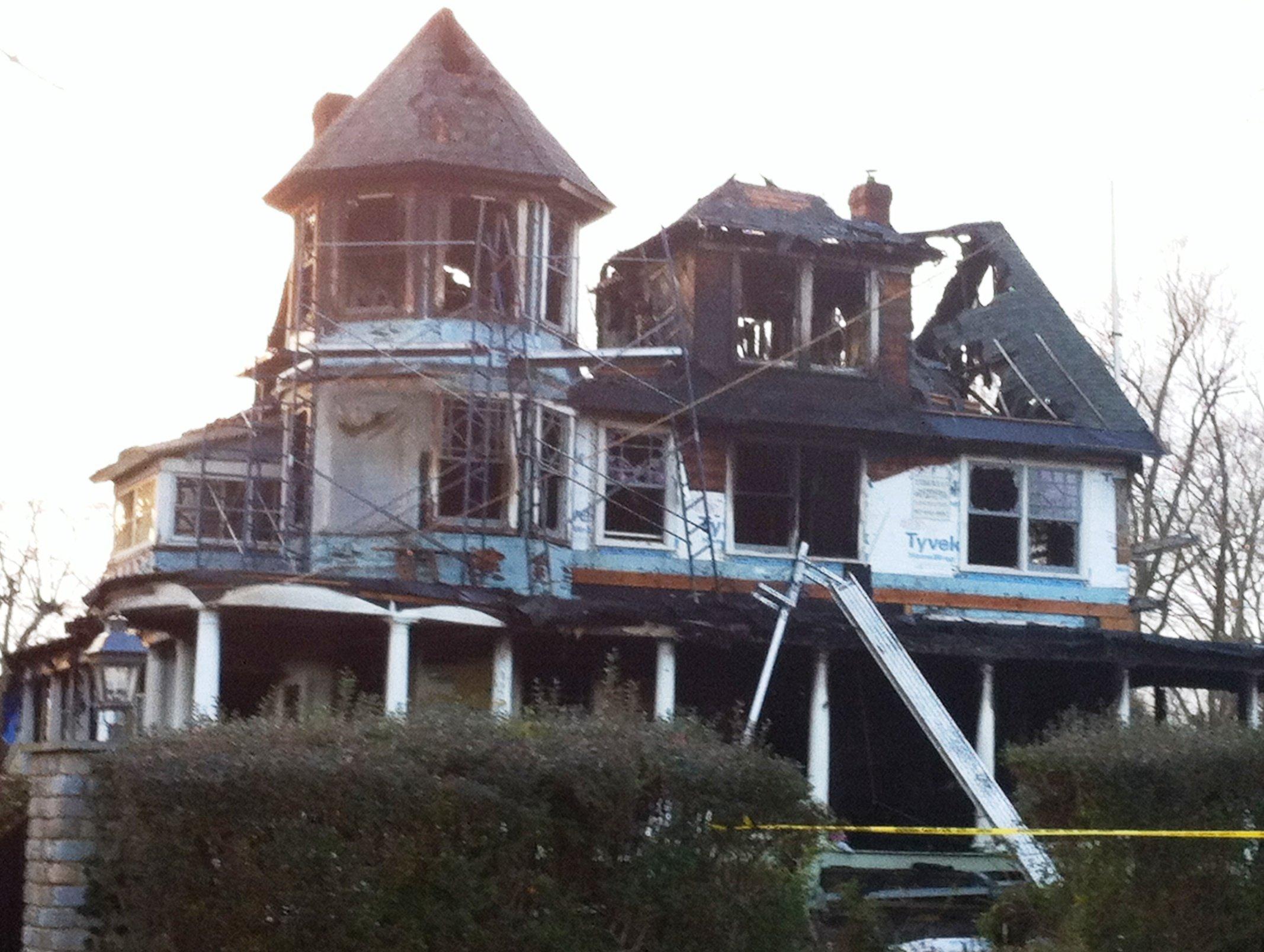 Three children two grandparents killed in Stamford fire WFSB 3