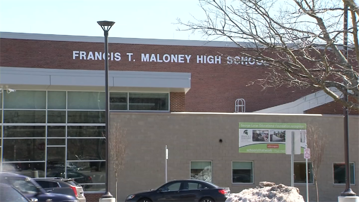 Meriden Schools reassess security measures