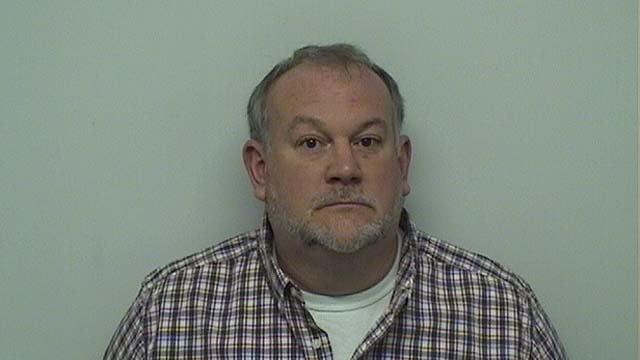 John Wunsch (Plymouth Police)