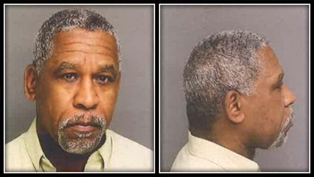 Carl Lemon (Bridgeport Police)