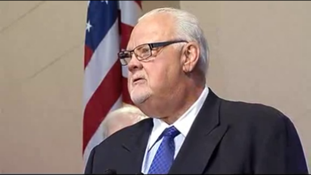 (Former CCSU president Jack Miller passes away (WFSB)