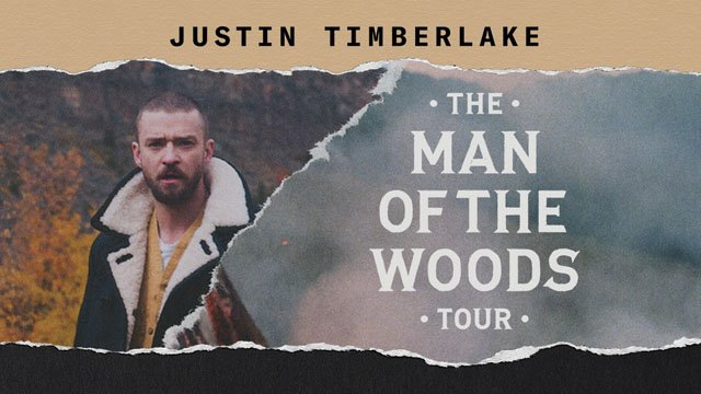 Justin Timberlake is coming to Mohegan Sun for a show in December. (Live Nation)
