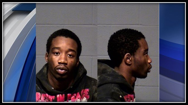 Terell Phillips (Hartford Police)