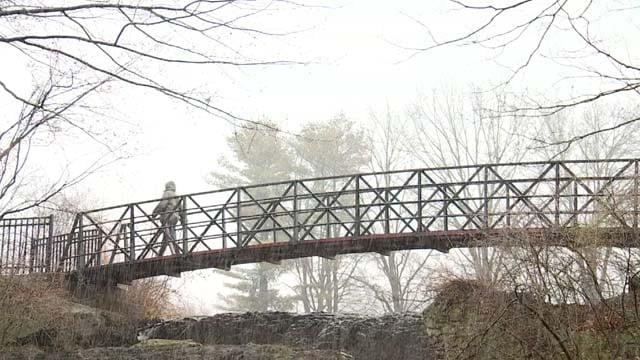 The gloomy weather isn't helping those who have seasonal depression (WFSB)