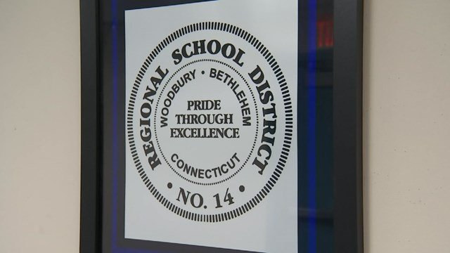 A school is under fire after a claim of harassment between students (WFSB)