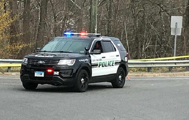 New Milford road closed due to police activity (WFSB)